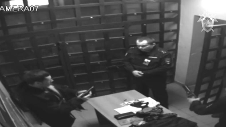 Russland: Ziel verfehlt – gescheiterter Schütze aus Syktywkar wird strafrechtlich verfolgt