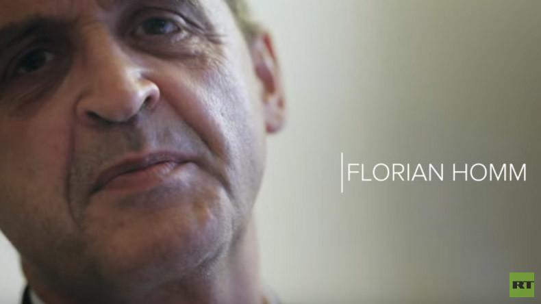 Florian Homm spricht Klartext: Wie der Staat den deutschen Sparer zerstört