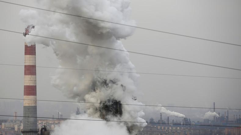 Expertenbericht: China könnte klimaneutrales Musterland werden