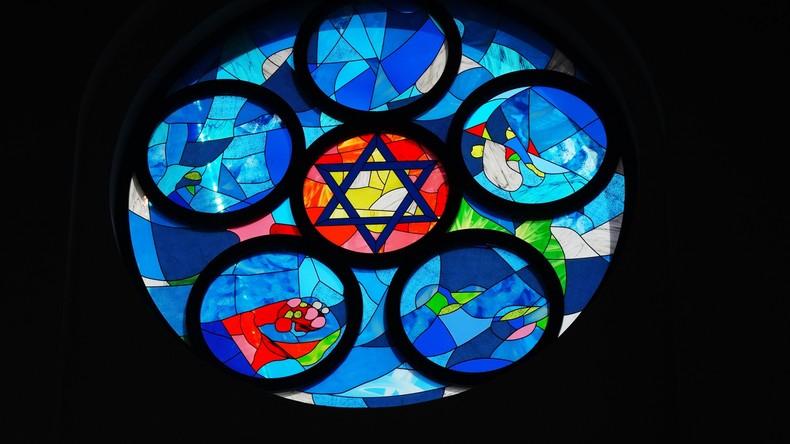 Litauen: Vandalismus gegen Synagogen vor Premiere von Holocaust-Theaterstück