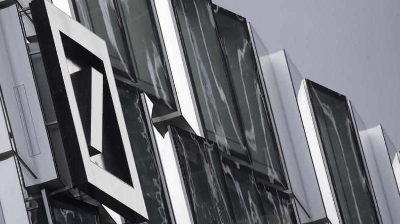 Deutsche Bank ersetzt zehntausende Stellen durch Künstliche Intelligenz