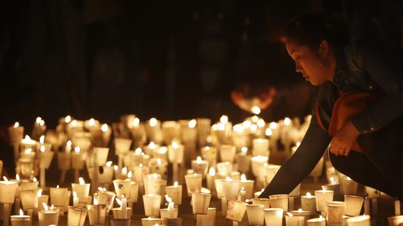 Südkorea: Grenzenloser Wettbewerb und Todessehnsucht (Video)