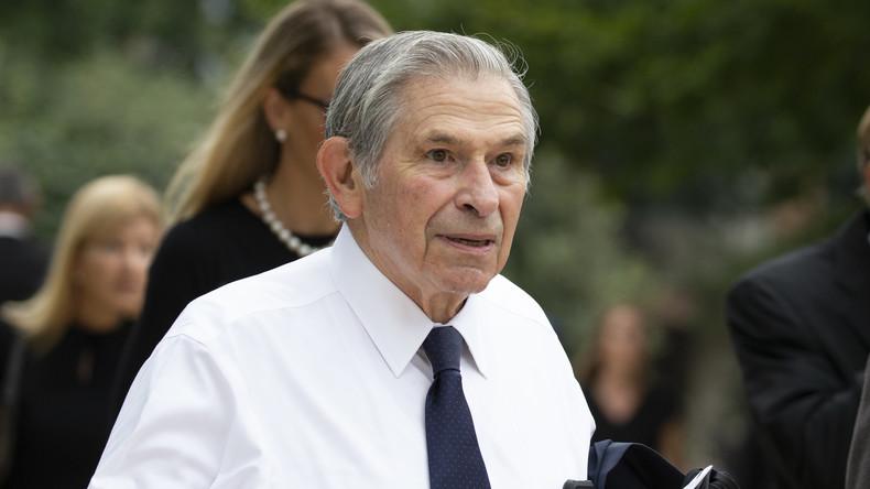 """US-Hardliner Wolfowitz wirft Trump vor, nicht an den """"nächsten Krieg in Syrien"""" zu denken"""