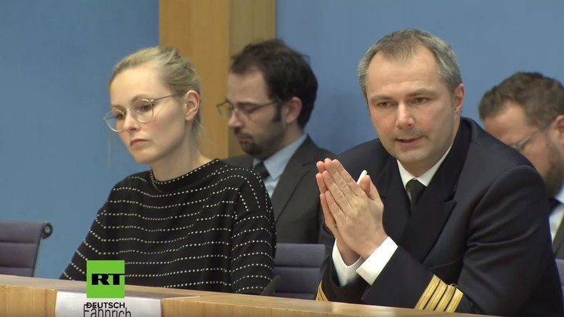 Streit zwischen Ministerien wegen toter Schweinswale: Verstieß Bundeswehr gegen Naturschutzgesetze?