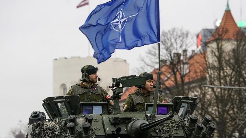 """""""Erpressung seitens Erdoğans"""" –  Türkei blockiert NATO-Verteidigungsplan für das Baltikum"""