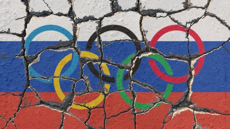 """Sport als politische Waffe: USADA-Chef will """"vollständige Sperre"""" russischer Athleten"""