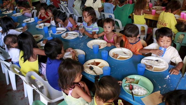 Gegen Nahrungsmittelkrise: Asien muss in den nächsten zehn Jahren 800 Milliarden Dollar investieren