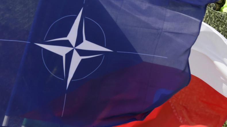 Polen: Regierungsnahe Denkfabrik fordert NATO-Aufrüstung im Weltraum gegen Russland