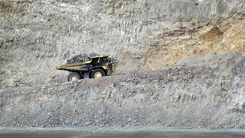 China will USA durch Produktionssteigerung von Seltenen Erden in die Schranken weisen