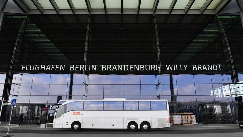 Klappt es diesmal? Flughafen BER soll am 31. Oktober 2020 eröffnet werden
