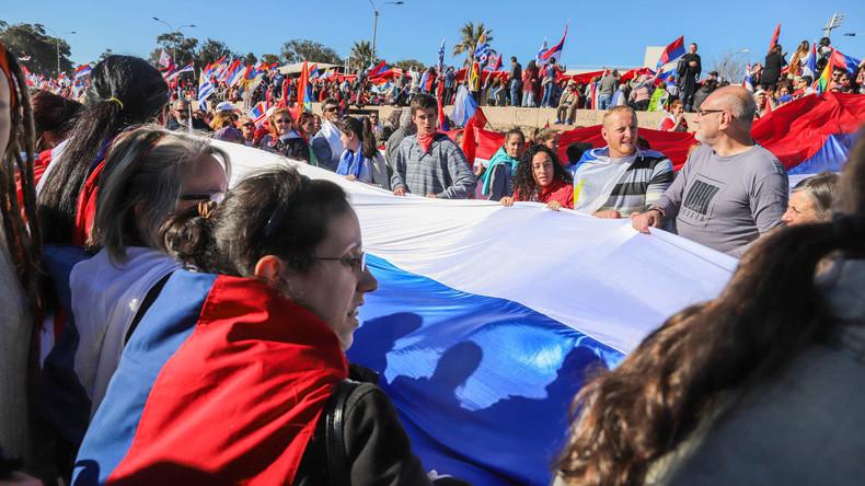 Politischer Wechsel in Uruguay – Rückblick auf 15 Jahre progressiver Regierungen