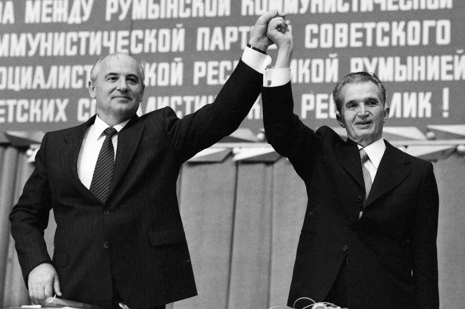 Gegen den russischen Einfluss: Die USA, Rumänien und das Schwarze Meer (Teil 1)