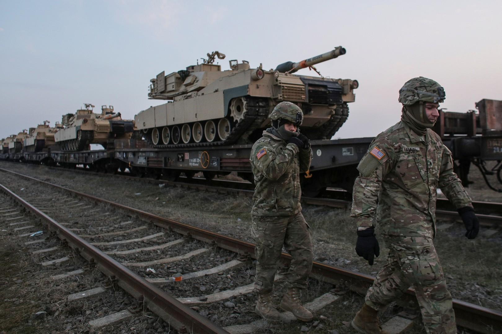 Gegen den russischen Einfluss: Die USA, Rumänien und das Schwarze Meer (Teil 2)