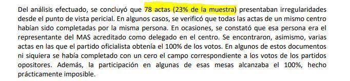 Wen interessieren schon Fakten: Regierungssprecher Seibert über Bolivien und den OAS-Wahlbericht