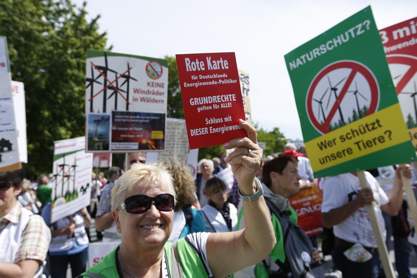 Windkraft in der Krise: Branchenvertreter werfen Bundesregierung fatale Fehler vor