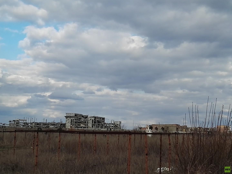 Interview mit Ex-Rebellen in Donezk: Fühlen uns von Russland verraten