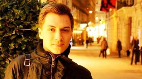 Alexei Burkow