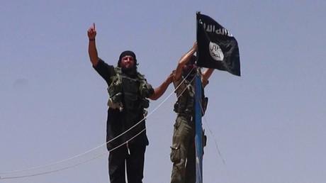 Türkei liefert ausländische IS-Terroristen in ihre Herkunftsländer aus. (Archivfoto)