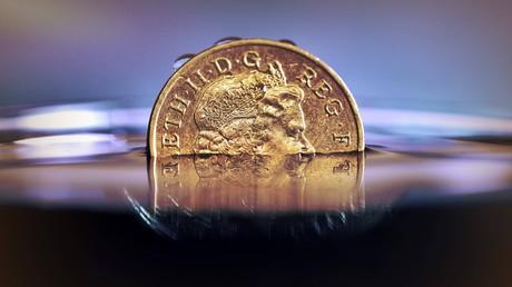 """Eile mit Weile: Großbritannien muss """"EU-Abschiedsmünzen"""" nach Brexit-Aufschub einschmelzen"""