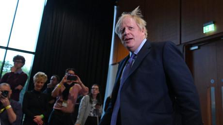 Applaus statt Gelächter: BBC manipuliert Clip mit Boris Johnson