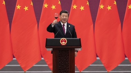 Pekings angebliches Gulagarchipel: Hintergründe der antichinesischen Medienkampagne