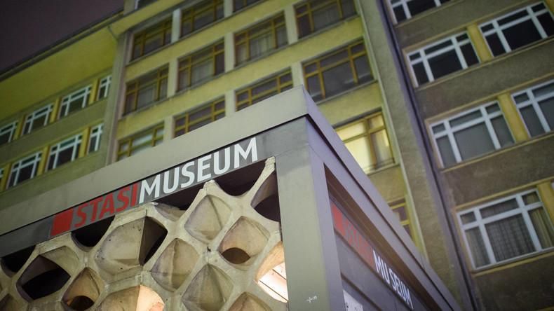 Einbruch in Berliner Stasi-Museum – Schmuck und DDR-Orden weg