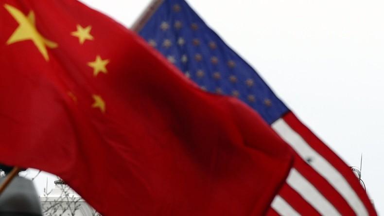 Diplomatischer Konflikt zu Hongkong belastet Handelsgespräche zwischen USA und China