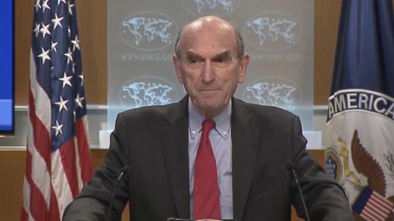 Ein Schelm, wer Böses denkt: US-Gesandter für Venezuela – Wollen Ölförderung dort demokratisieren