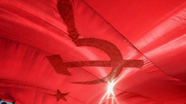 EUdSSR? Die Europäische Union als Wiedergänger der Sowjetunion (Video)