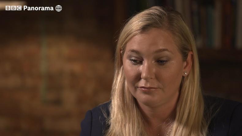 """""""Herumgereicht wie ein Obstteller"""": Epstein-Opfer erhebt erneut schwere Vorwürfe gegen Prinz Andrew"""