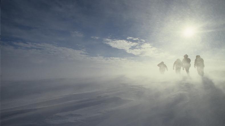 60 Jahre Antarktis-Vertrag – Das erfolgreichste multinationale Vertragswerk der Geschichte