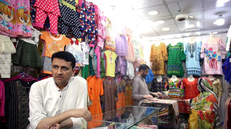 China: Hunderte Warenkategorien aus Pakistan kommen zollfrei auf den chinesischen Markt