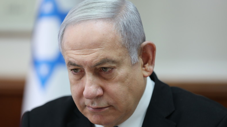 """""""Logistische Probleme"""" – Netanjahu unerwünscht bei NATO-Treffen in London"""