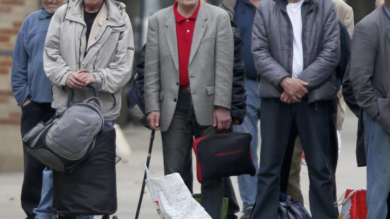 Generalstreik gegen geplante Rentenreform in Frankreich – wochenlanges Chaos befürchtet