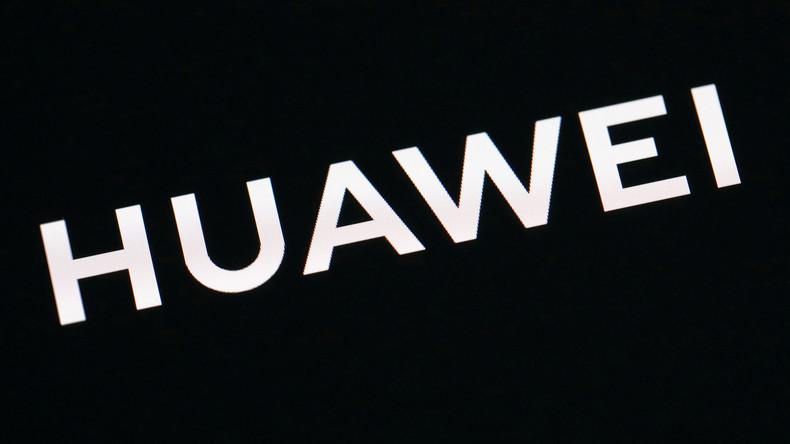 US-Beamte erwägen Ausschluss von Huawei aus US-Finanzsystem