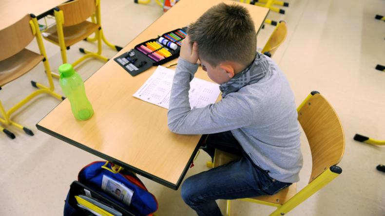 """""""Mittelmaß kann nicht unser Anspruch sein"""" – Deutsche Schüler beim PISA-Test erneut verschlechtert"""