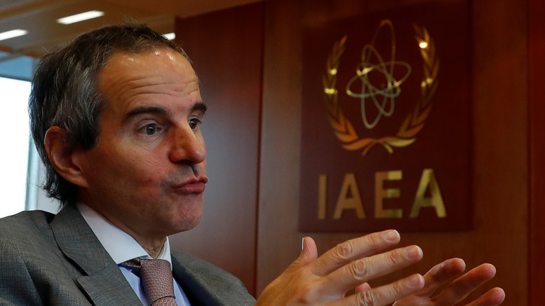 Neuer Chef der Internationalen Atomenergiebehörde: Gegen Fristen für den Iran