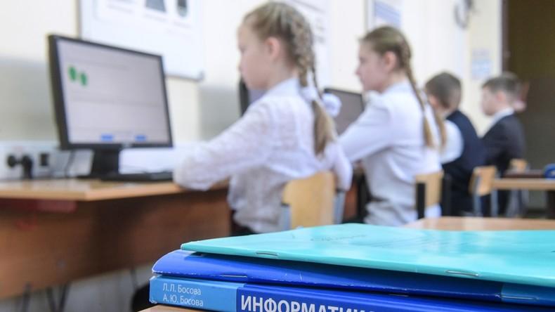 Pisa-Studie: Moskauer Schüler zeigen drittbeste Lesekompetenz weltweit