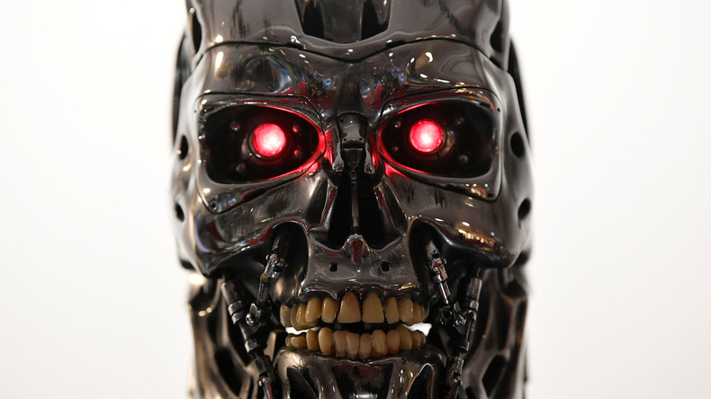 Die Verschmelzung von Mensch und Maschine in der modernen Kriegstechnologie
