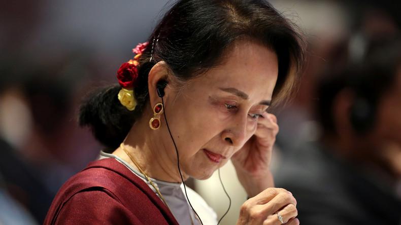 Friedensnobelpreisträgerin vor Gericht: Suu Kyi verteidigt Myanmar gegen Völkermord-Vorwurf
