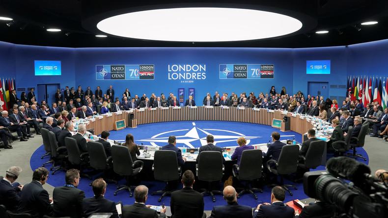 """NATO – """"Hirntot"""" oder """"wichtiger denn je""""?"""