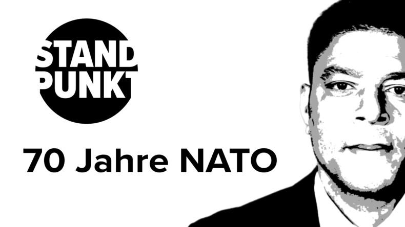 70 Jahre NATO: Die transatlantische Weltordnung im Todeskampf