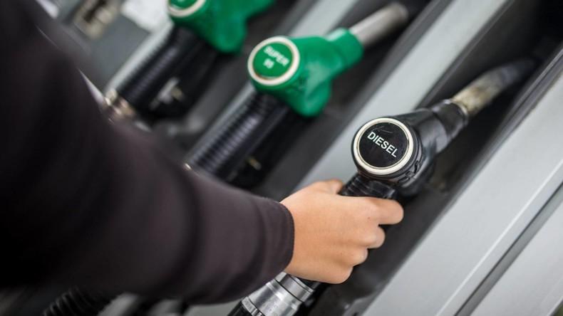 Aus für Pendlerpauschale und 70 Cent mehr für Sprit: Umweltamt will harte Maßnahmen