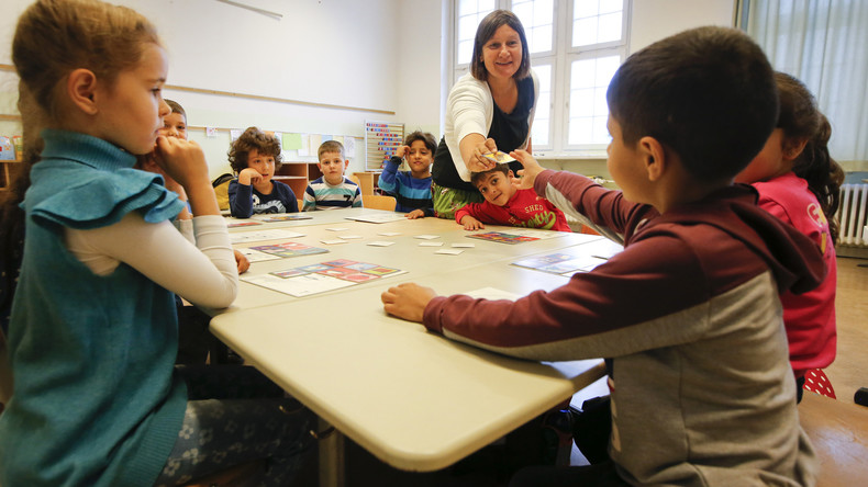 AfD Berlin will freies Schulessen und Gratis-Schülerticket abschaffen