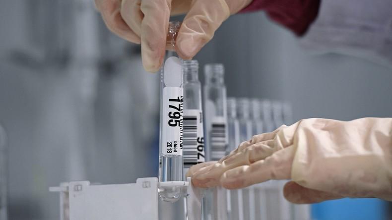 """""""Keine Manipulation der Doping-Datenbank"""": Experten widerlegen WADA-Vorwürfe gegen Russland"""