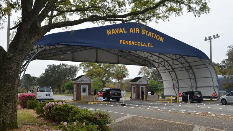 Schüsse auf US-Militärstützpunkt - Schütze und drei Opfer tot