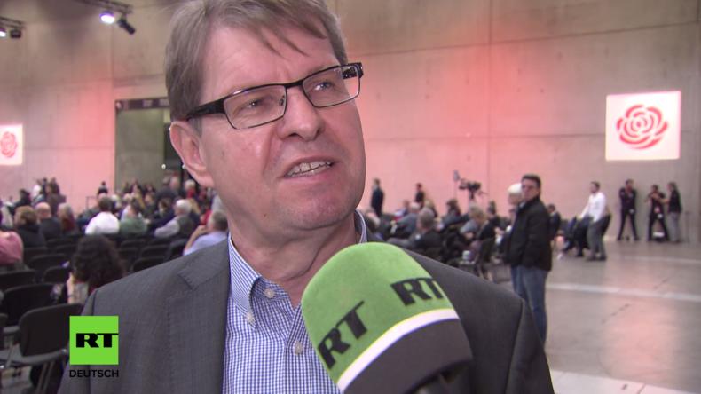 """Ex-SPD-Vize Ralf Stegner zur Zukunft der """"neuen SPD"""": Große Koalition ist kein Selbstzweck"""