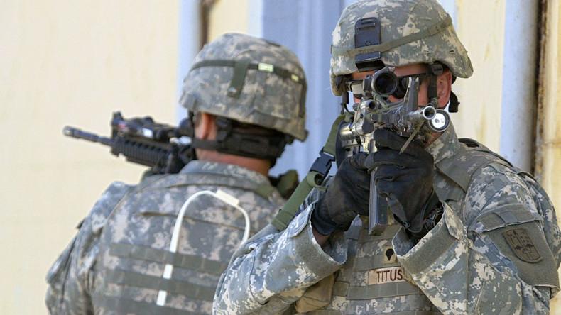 Saudischer Schütze von Florida soll vor Tat antiamerikanisches Manifest veröffentlicht haben
