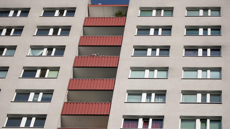 Berliner Senat mietet Wohnungen für Flüchtlinge an - Preis wird geheim gehalten