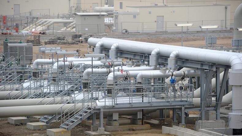 Bulgarien wird Transit von russischem Gas nach Südeuropa sicherstellen